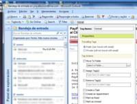 Taglocity, Microsoft Outlook con etiquetas al estilo Gmail