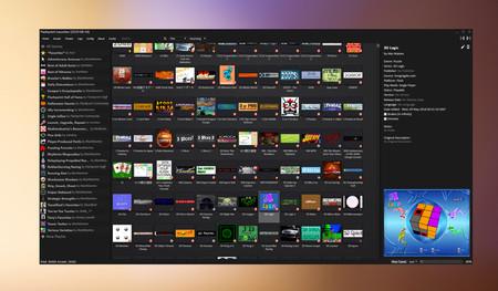 Flashpoint es un emulador con más de 38.000 juegos Flash que puedes descargar para jugar sin necesidad de Internet