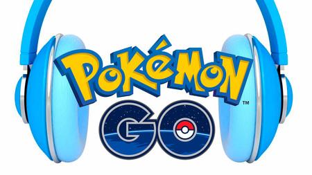 Pokémon Go para Android por fin permite escuchar música, más vale tarde que nunca