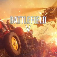 Viene la tormenta de fuego a los Battle Royale: Firestorm de Battlefield V llega el 25 de marzo para intentar arrasar con todos