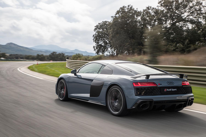 Foto de Audi R8 2019, toma de contacto (144/188)