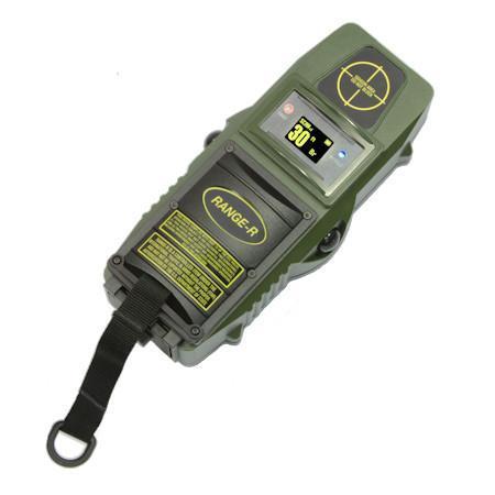 """En EEUU los policías ya usan radares para """"ver"""" dentro de las casas"""