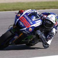 MotoGP Indianapolis 2015: Efrén Vázquez, Jorge Lorenzo y Tito Rabat dominan el Brickyard