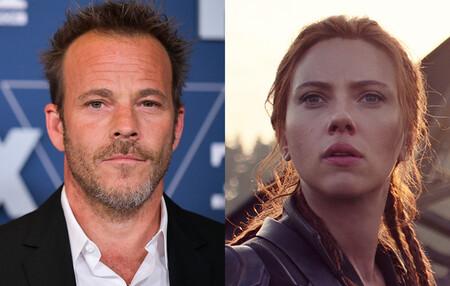 """Me parece una basura, siento vergüenza por Scarlett Johansson"". Stephen Dorff carga duramente contra 'Viuda negra'"