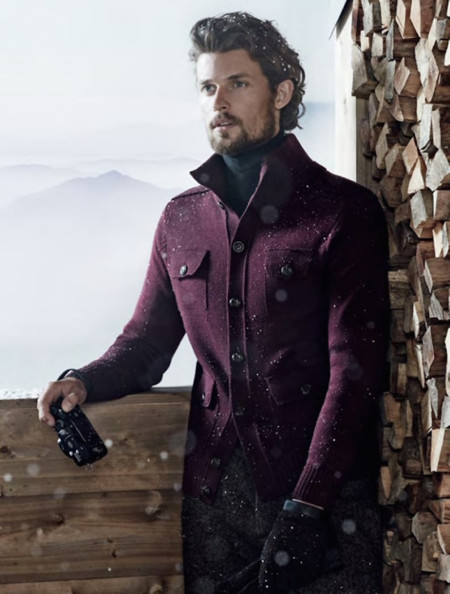 Wouter Peelen Trands Fall Winter 2015 Campaign 002