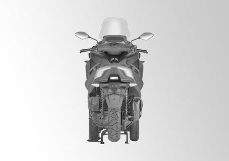 Yamaha 3ct 2