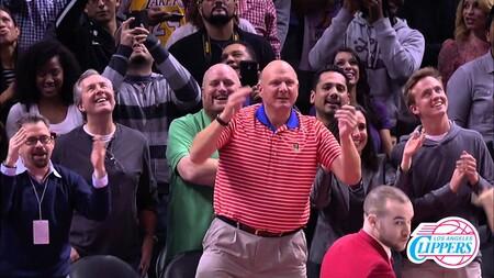 Ballmer Clippers