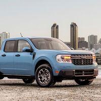 La Ford Maverick ya tiene precio en México: la nueva pick-up compacta de Ford