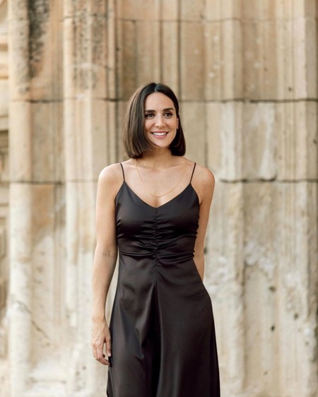 Tamara Falco