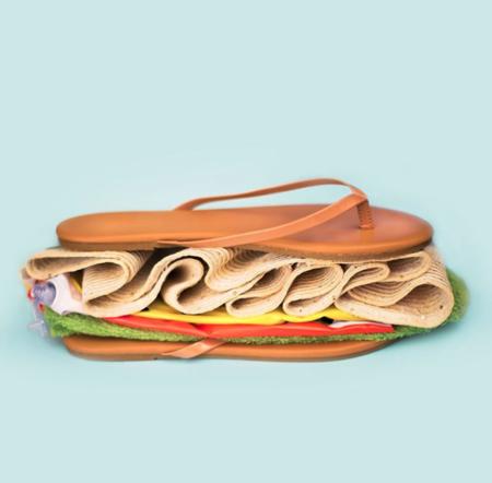 Food not food, un Instagram muy apetitoso, pero cero comestible