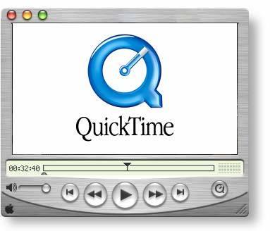 Quicktime ya permite pantalla completa de forma gratuita