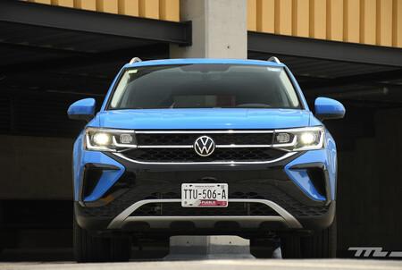 Volkswagen Taos Vs Mazda Cx 30 Seat Ateca Peugeot 2008 Comparativa Mexico 21