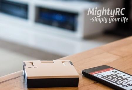 MightyRC convierte tu smartphone en el mando a distancia universal definitivo