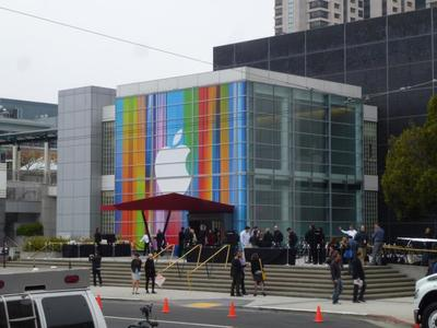 Las cifras consolidan a 'Applephone'