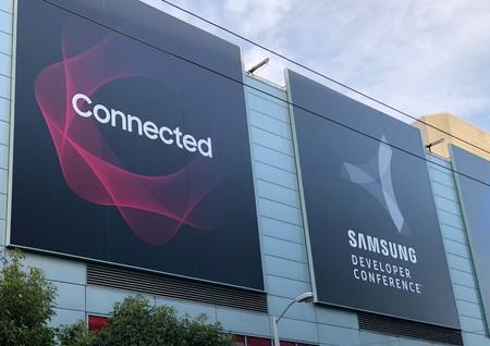 Samsung se presenta como el gran aliado de Google para ganar la realidad aumentada frente a Apple