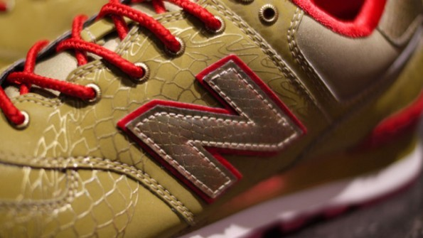 "Foto de New Balance ""Year of the Dragon"" (5/5)"