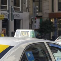 En España ya hay un VTC por cada cuatro taxis, y en Barcelona los taxis ya ofrecen precios cerrados
