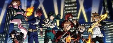 'Tokyo Revengers' y 'To Your Eternity' llegan en simulcast a Crunchyroll en México: estos son todos los estrenos de primavera
