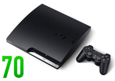 Sony rompe la barrera de las 70 millones de PlayStation 3 vendidas