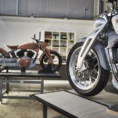 Foto 4 de 81 de la galería royal-enfield-kx-concept-2019 en Motorpasion Moto