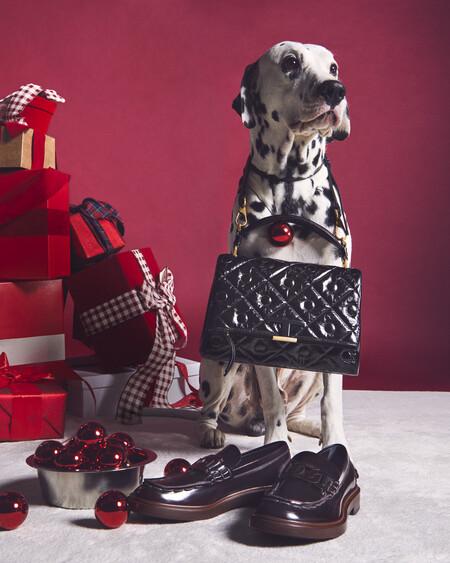 La campaña navideña de Tod's es lo más tierno que vas a ver hoy