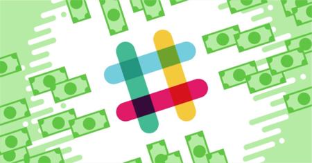 Slack recibe una nueva inyección de dinero, y ahora está valorada en más de 5.000 millones de dólares