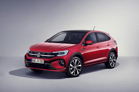 El Volkswagen Taigo ya tiene precio en España: el SUV coupé hermano del Polo desde poco más de 23.000 euros