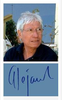 Alejandro Aura