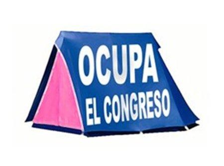 La Policía solicitó a Facebook y Google que identificaran a los promotores del evento 'Ocupa el Congreso' #25S