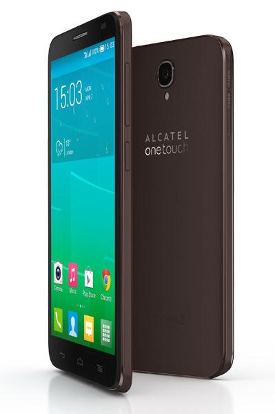 Alcatel OneTouch Idol 2