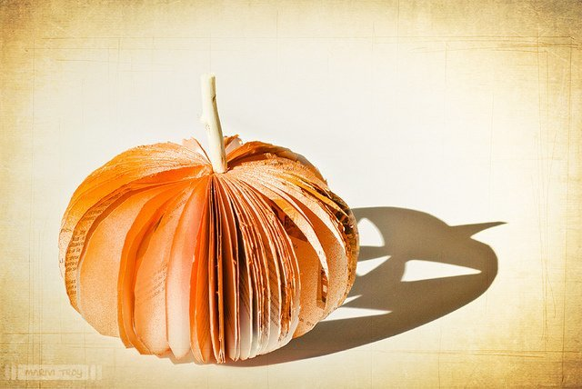 Happy Halloween, por Marivi Troy