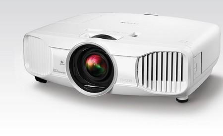 PowerLite Home Cinema 5025UB, el nuevo juguete de Epson para estas navidades