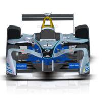 La Fórmula E presenta los coches para su tercera temporada