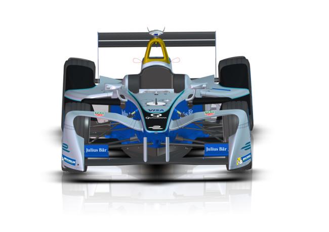 La Fórmula E presenta los coches para la 3ra. temporada 650_1200