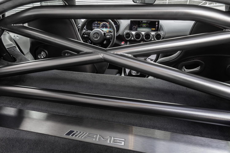 Foto de Mercedes-AMG GT R PRO (11/26)