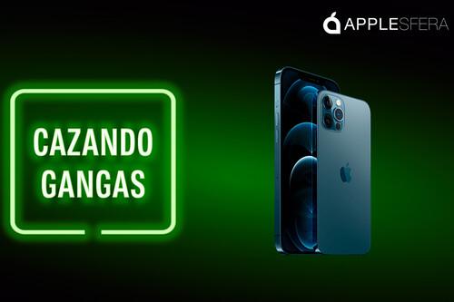 Consigue el iPhone 12 Pro de 128 GB por 899 euros o el superventas iPhone XR por 419 euros: Cazando Gangas