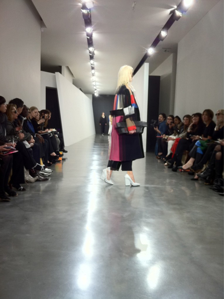 La sobreexposición de la moda en las redes sociales