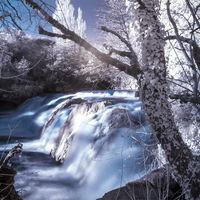 'Another World', un timelapse 4K de fotografía infrarroja nos muestra Navarra como nunca antes