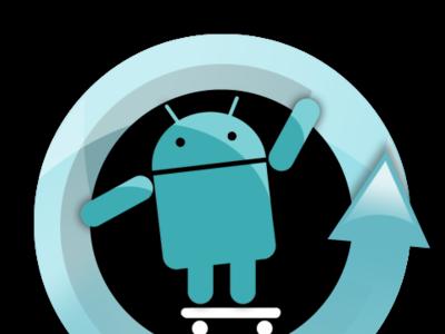 CyanogenMod 7.2 disponible con soporte para nuevos dispositivos Android