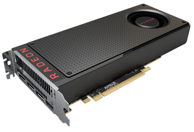 AMD nos presenta dos nuevas gráficas Polaris: RX 470 y RX 460. Mas potencia por menos precio
