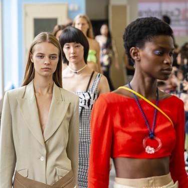 NYFW Primavera-Verano 2019: la Semana de la moda neoyorquina cierra por todo lo alto con Savage x Fenty de Rihanna, Michael Kors y Maryam Nassir Zadeh