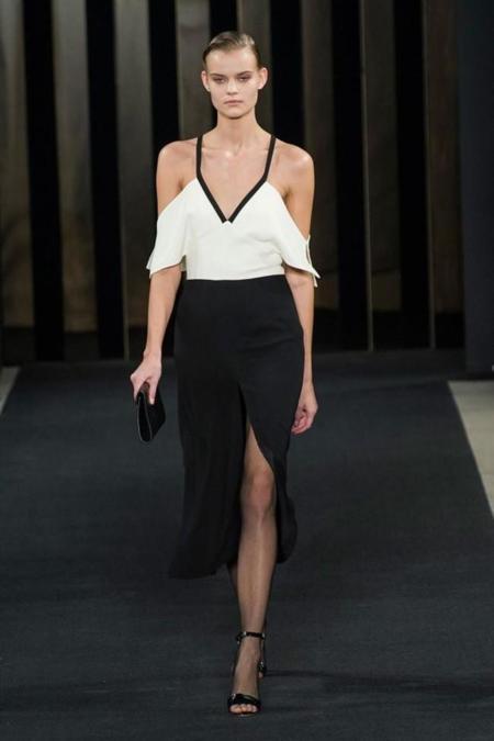 19 looks para despedirnos de la Semana de la Moda de Nueva York con Marc Jacobs y J. Mendel