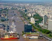 Diario del Viajero en Buenos Aires: el renacer de Puerto Madero