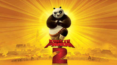 Animación | 'Kung Fu Panda 2', de Jennifer Yuh
