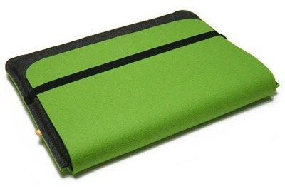 Feltbook Pouch, funda tipo sleeve para MacBook Pro