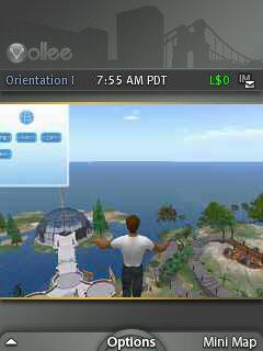 Disponible la beta de Second Life