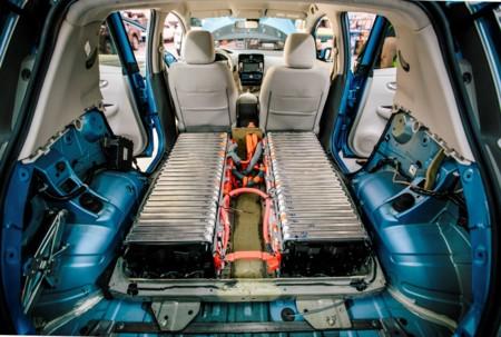Nissan Leaf 48 Kwh Baterias