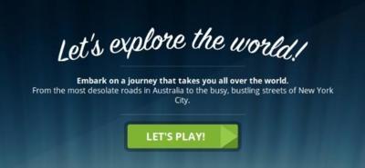 ¿Eres el que más sabe de geolocalizaciones del mundo? Descúbrelo con GeoGuessr