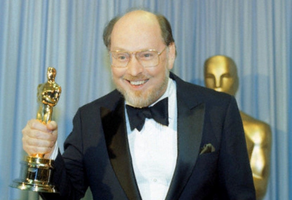 John Williams extends his record as a living person most nominated at the Oscars with 52 nominations