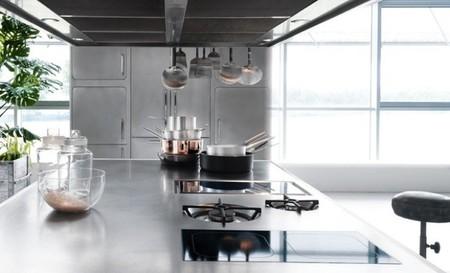 cocina acero 2
